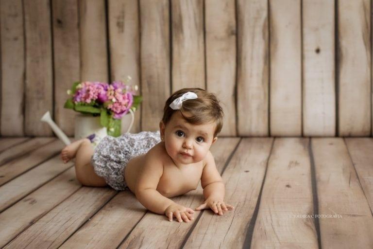 sesiones fotograficas de bebes en estudio en torrent valencia