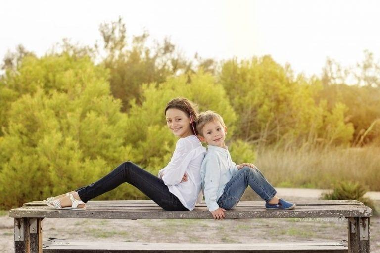 sesiones fotograficas infantiles en estudio en torrent valencia