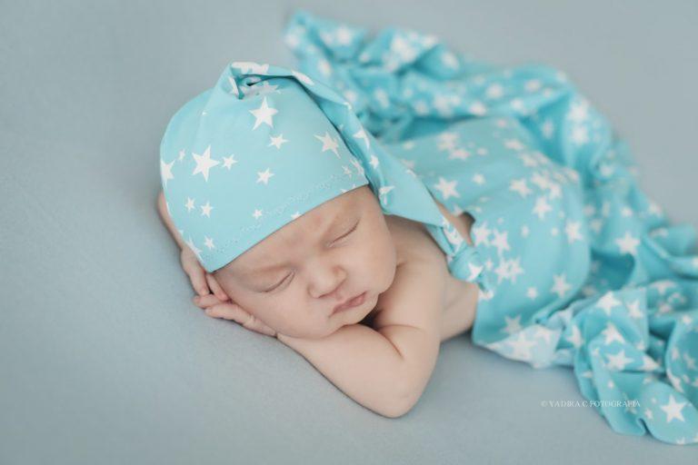 Fotografia recién nacido Torrent, Valencia