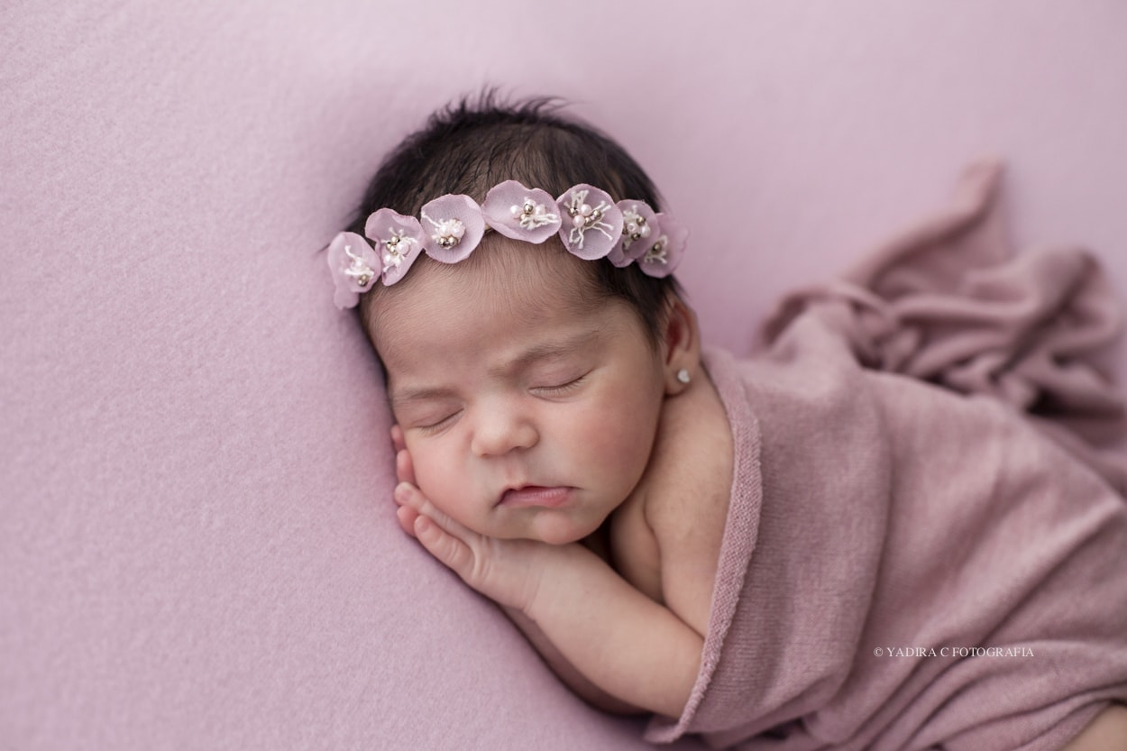 foto bebé newborn torrent valencia