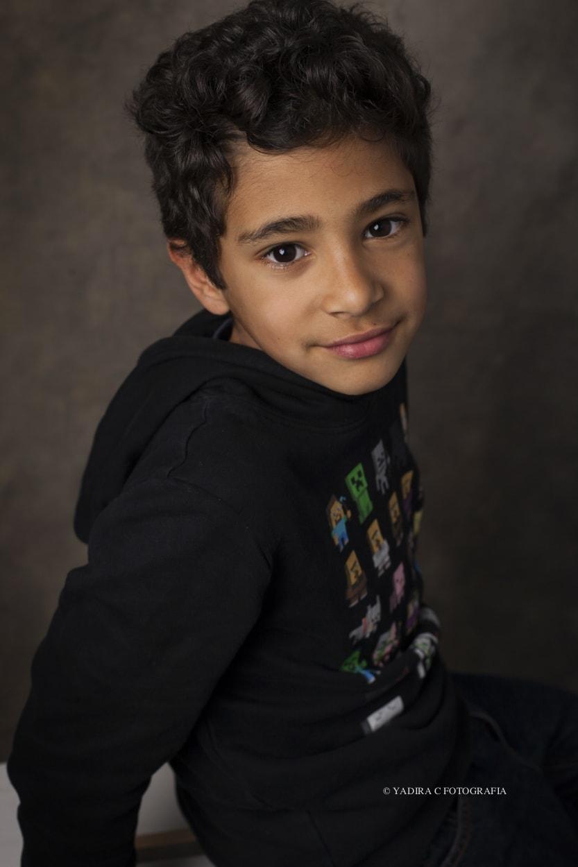 fotografia infantil torrent valencia