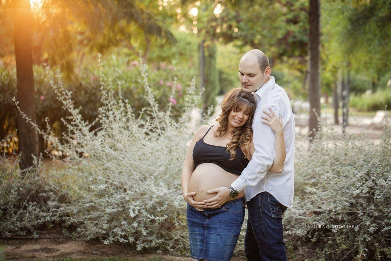 fotografia embarazadas premama valencia