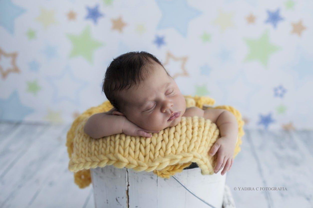Cuando llega un bebé recién nacido a nuestras vidas – Yadira C Fotografía