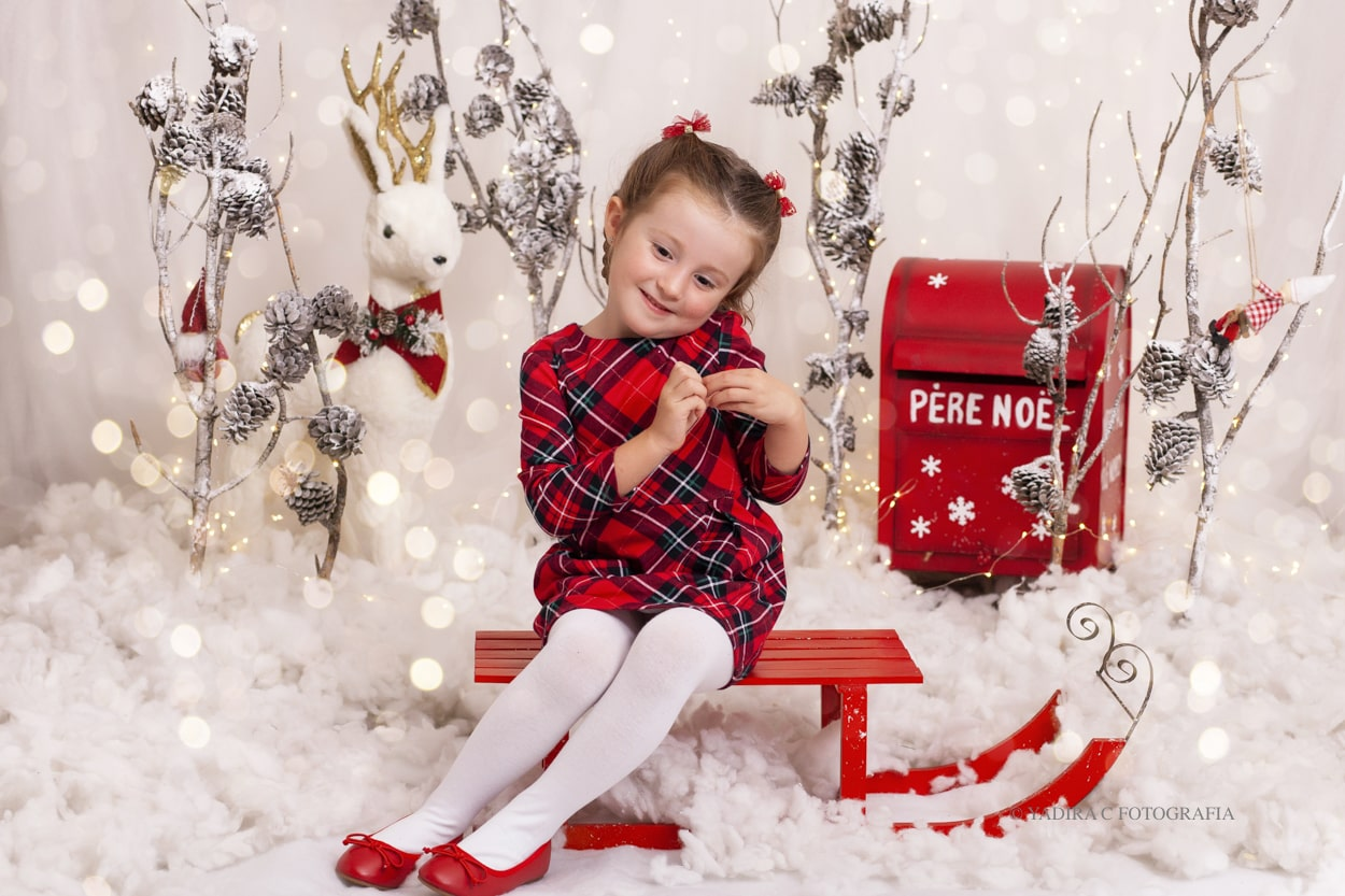 reportajes fotos navidad infantil torrent valencia