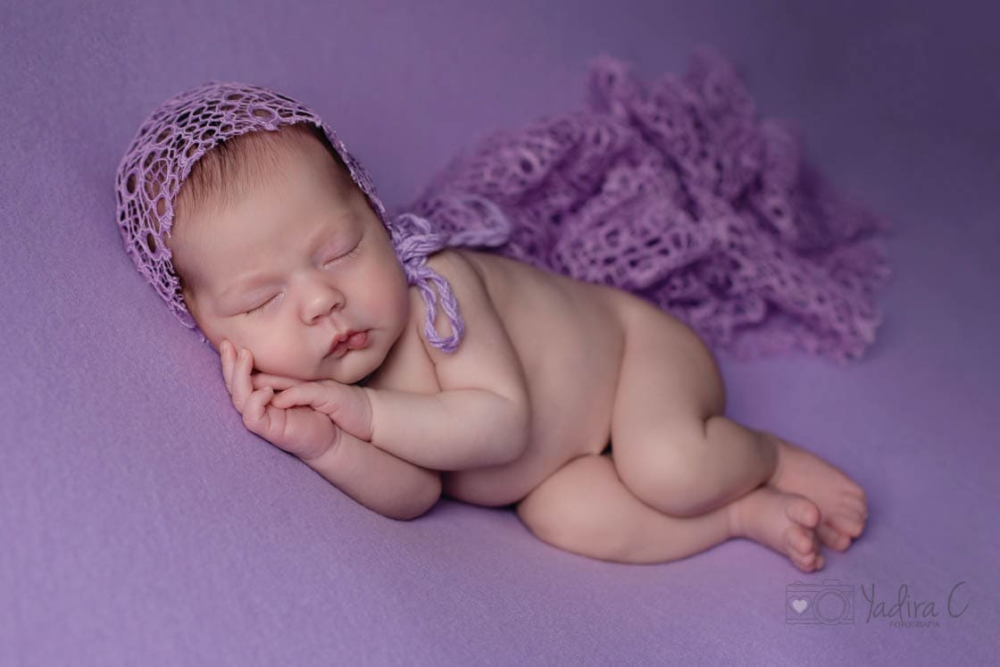 fotografia reciennacido newborn bebe torrent valencia