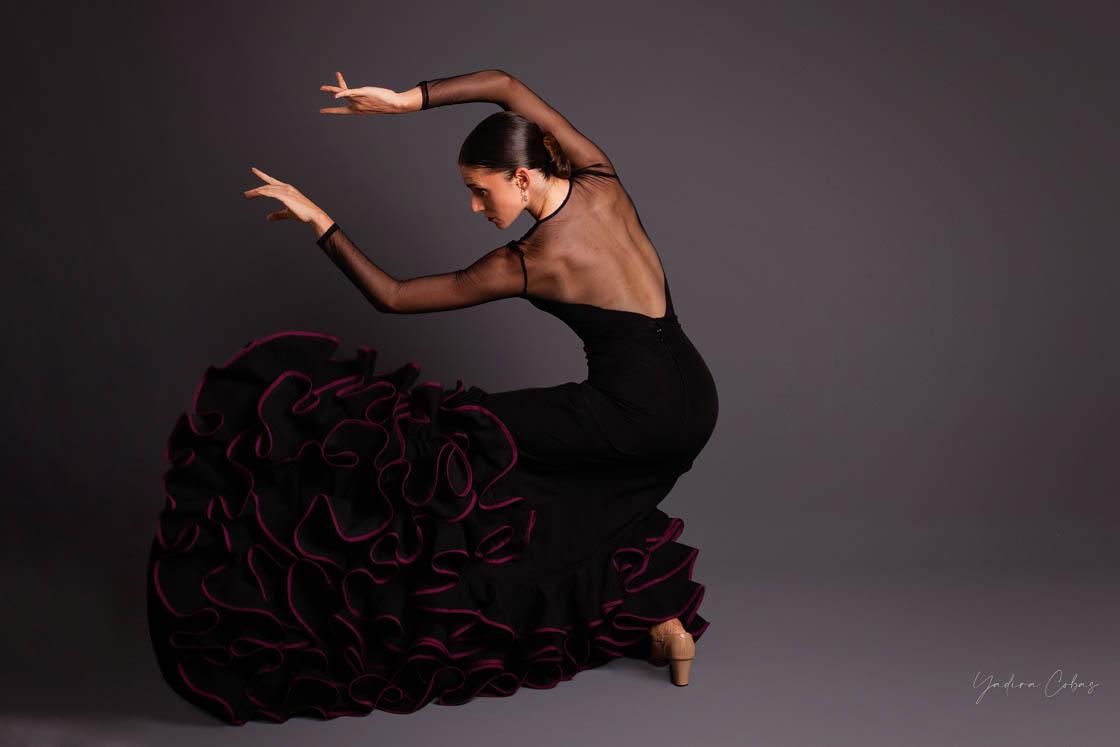 fotografia baile español torrent valencia