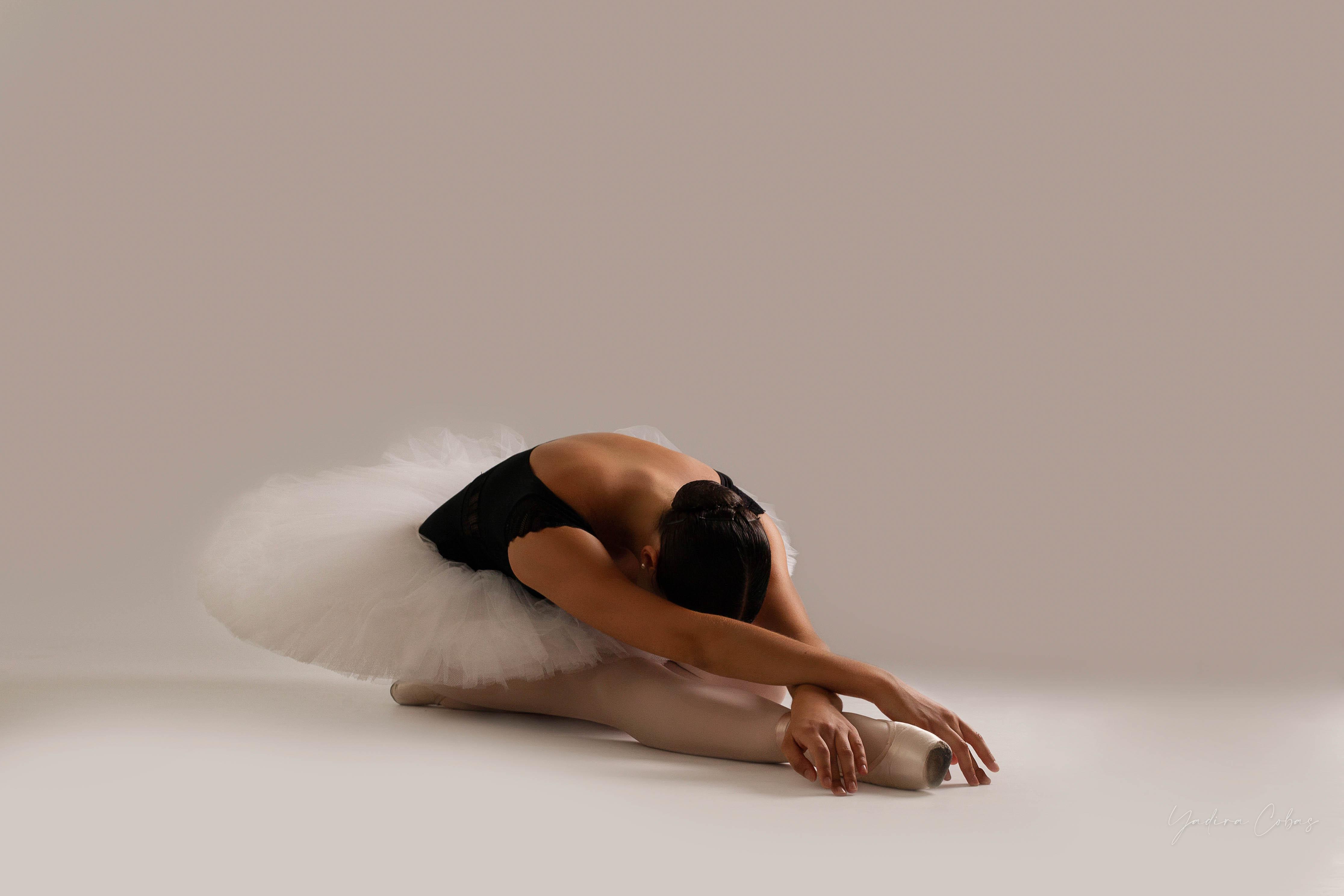 fotografia danza ballet bailarinas torrent valencia