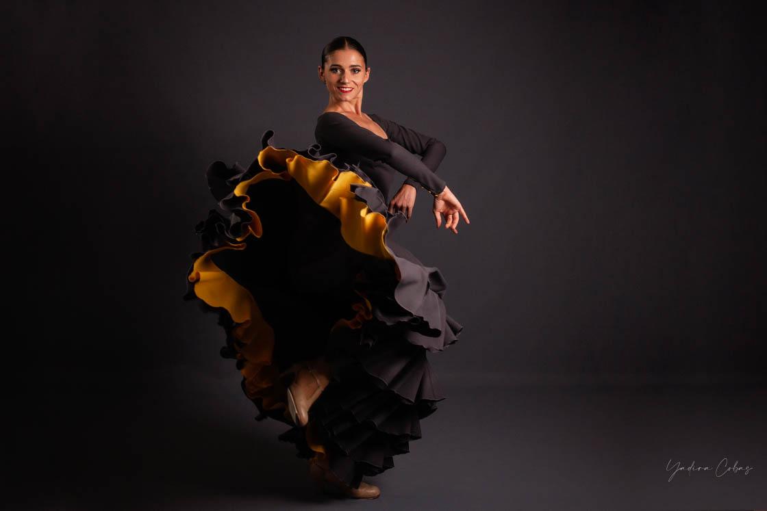 imagen bailarina baile español torrent valencia